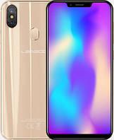 """Смартфон Leagoo S9 золотой (""""5,85 дюймов, памяти 4/32, батарея 3300 мАч)"""
