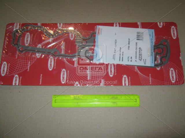 Прокладка крышки клапанной FIAT 1.8/2.0 154C4/159A4/834C (производитель Corteco) 423870P