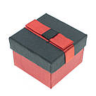 Коробочка для кольца Сarton Box 01-02 Mix BoxShop TM, фото 6