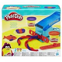 Набор для творчества Hasbro Play-Doh Веселая фабрика (B5554)