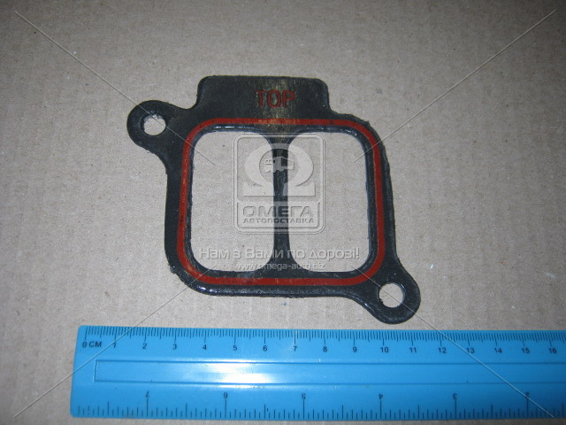 Прокладка коллектора IN MB OM366 (3) (Производство Goetze) 31-025407-20