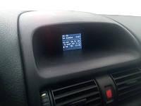 Циклон Opel Astra G встраиваемый маршрутный компьютер Опель Астра G v2, фото 1