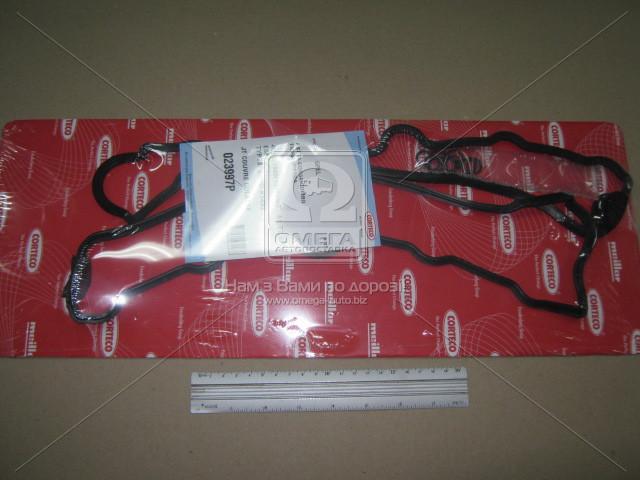 Прокладка крышки клапанной (SET) OPEL X14/16XE/X16XEL (Производство Corteco) 023997P