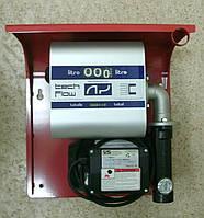 Заправочный модуль для ДТ, 220В, 70 л/мин., фото 1