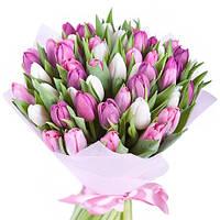 Доставка тюльпанов и букетов, фото 1