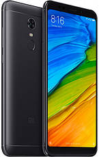 Смартфон Xiaomi Redmi 5 Plus 3/32 Black (AU), фото 3
