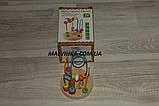 Деревянная игрушка Лабиринт на проволоке, 12 см,в коробке арт 0060 ., фото 4