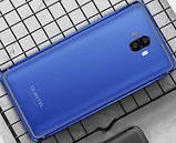 """Смартфон Oukitel K8000 синий (""""5,5 дюймов; ПАМЯТИ 4/64; емкость акб 8000 mAh), фото 2"""