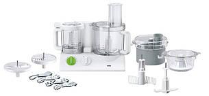 Кухонний комбайн Braun FX3030, фото 2
