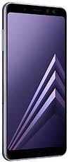 Смартфон SAMSUNG SM-A530F Galaxy A8 Duos ZVD (orchid grey), фото 3