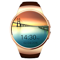 Умные часы UWATCH SMART KW18 GOLD