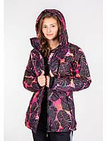 Куртка лижна жіноча Just Play Dina різнобарвний (B2349-red) - XL
