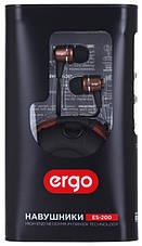 Наушники ERGO ES-200 Bronze, фото 3