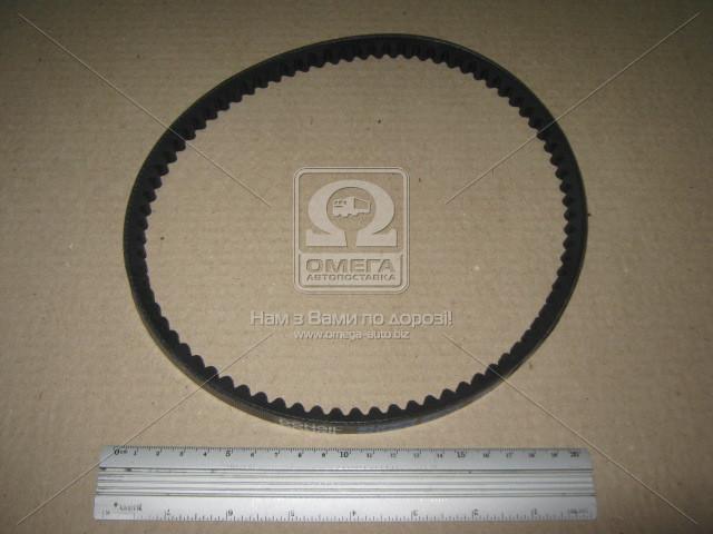 Ремень клиновой AVX13X680 (производитель DONGIL) 13X680