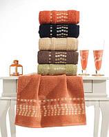 Полотенце для лица и рук  Akna (в ассортименте)