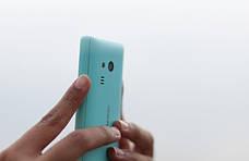 Мобільний телефон NOKIA 216 Dual SIM (blue) RM-1187, фото 3