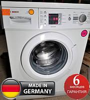 Германская БУ Стиральная машина Bosch WM12E460BY (6 кг. 1200 об/мин)
