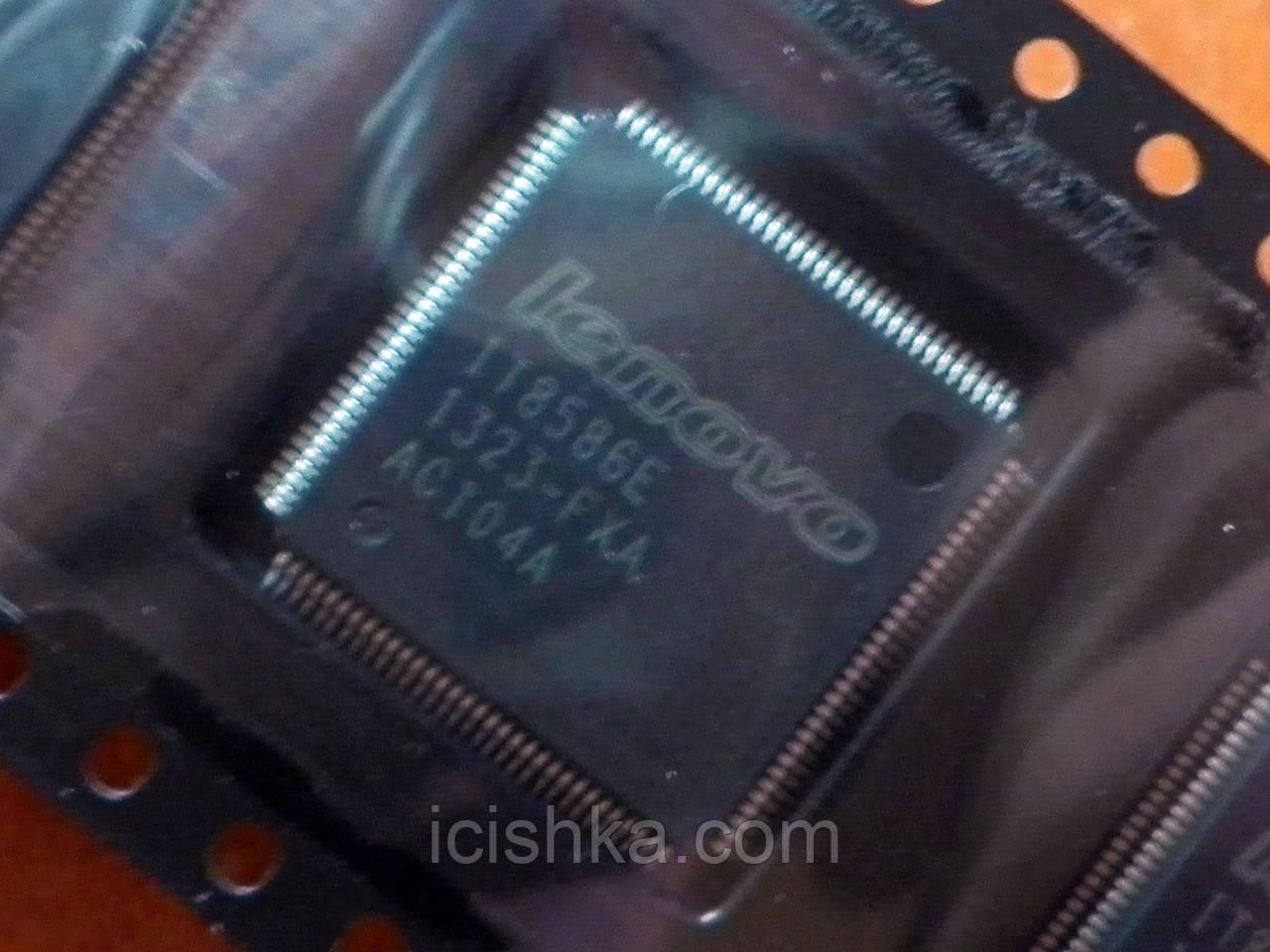 ITE IT8586E FXA - Мультиконтроллер (Lenovo)