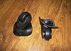 Колеса для чемодана поворотные 70*70, фото 2