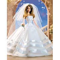 Кукла барби свадебная - Millennium Wedding Barbie
