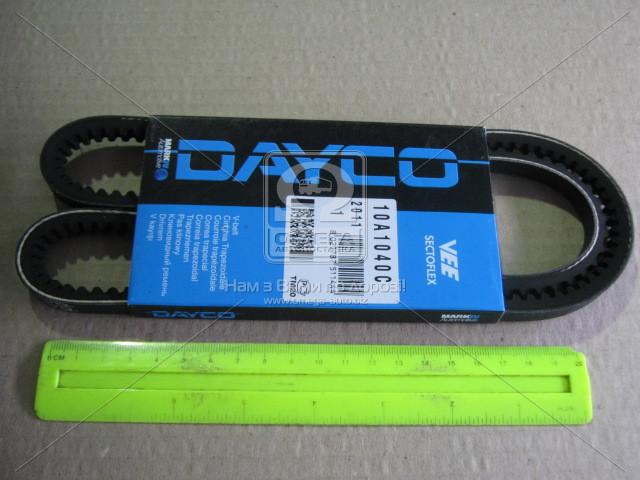 Ремень клиновой (пр-во DAYCO) 10A1040C