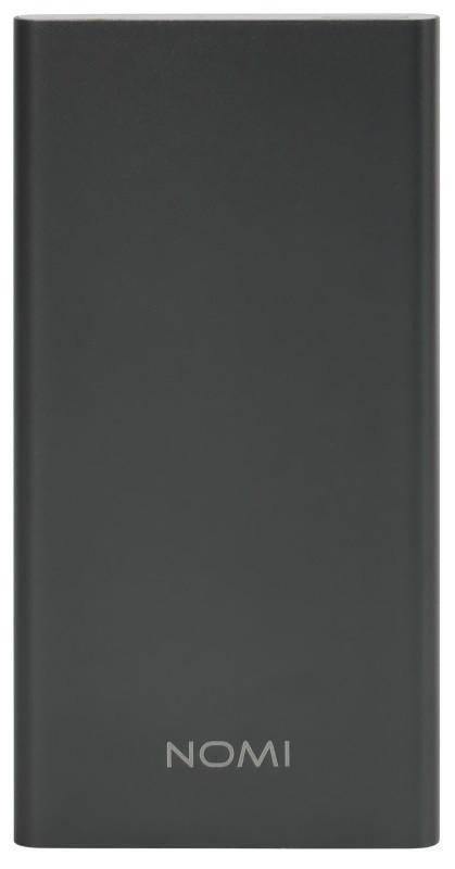 УМБ Nomi E050 5000 мАг Сірий