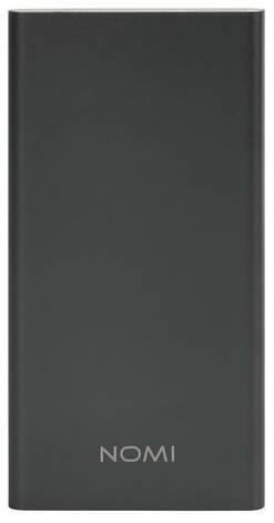 УМБ Nomi E050 5000 мАг Сірий, фото 2