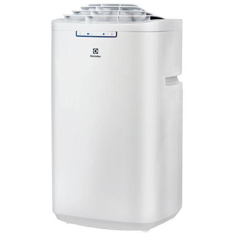 Мобильный кондиционер Electrolux EACM-10 EW/N3 White