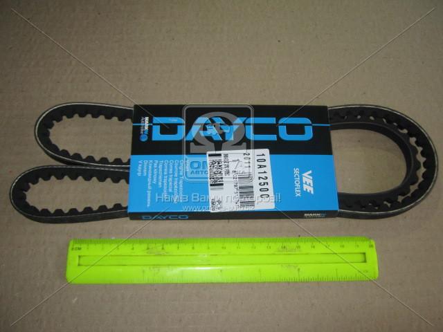 Ремень клиновой (производитель DAYCO) 10A1250C