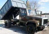 Запчасти на ГАЗ 4301