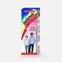 Баламрит сироп, Balamrit Syrup Baidyanath / 200  мл
