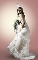 Как правильно выбирать свадебное платье