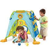 Игровая палатка-домик Yookidoo, фото 4