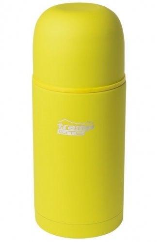 Термос 0,75 л Tramp Lite TLC-005 желтый