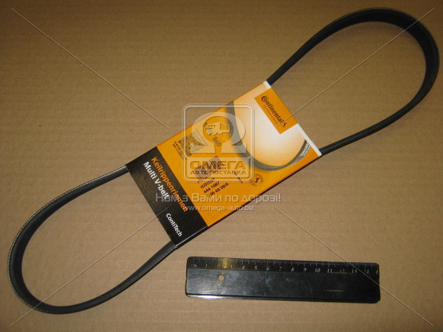 Ремень поликлиновой (Производство ContiTech) 5PK940