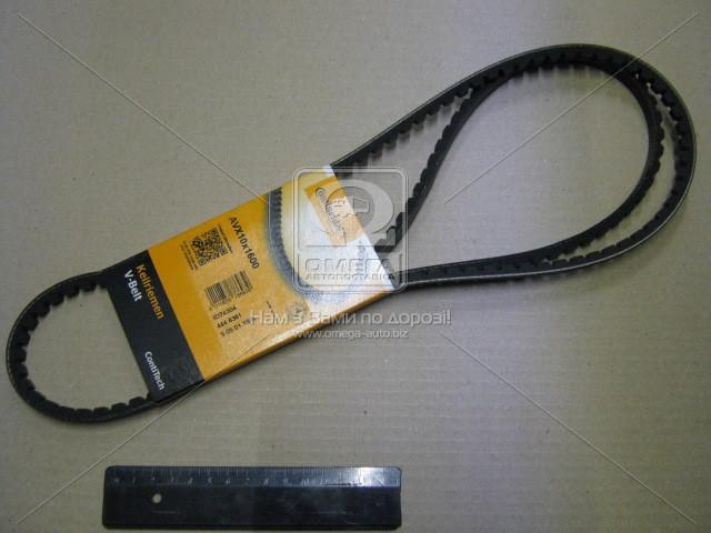 Ремень клиновой (Производство ContiTech) 10X1600