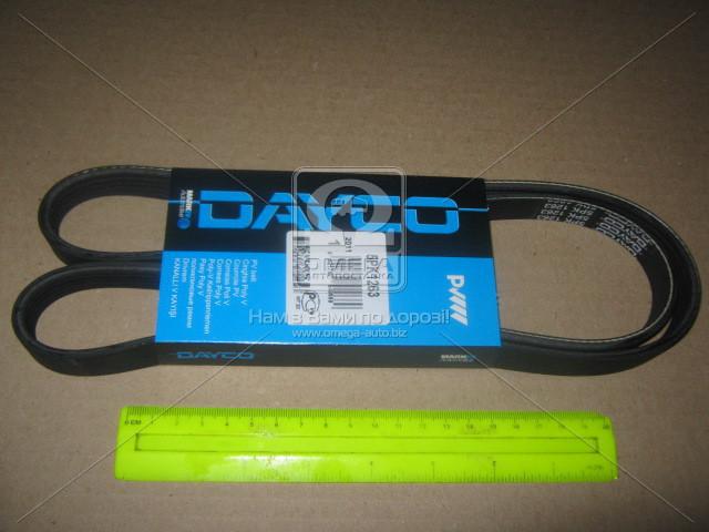 Ремень поликлиновый (производитель DAYCO) 5PK1263