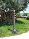 Декоративна садова колонка для води, ALETTA Італія, фото 3