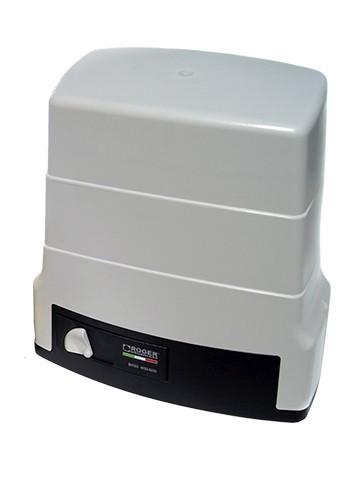 Roger H30/643 - электропривод для откатных ворот весом до 600 кг