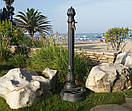 Декоративная садовая колонка для воды ALETTA Италия, фото 2