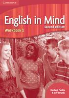 English in Mind 2nd Edition 1 WorkBook
