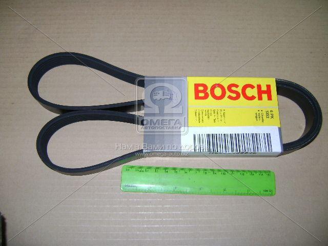 Ремень поликлиновый 6PK1352 (производитель Bosch) 1 987 946 071