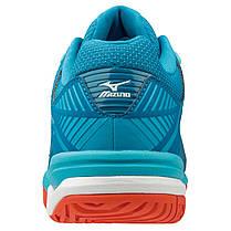 Обувь для тенниса Mizuno Wave Exceed Tour 3 Ac 61GA1870-01, фото 2