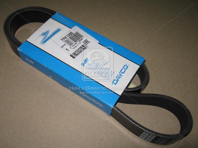 Ремень поликлиновый 7PK1095 (Производство DAYCO) 7PK1095