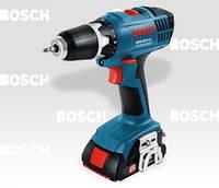 Аккумуляторный шуруповерт Bosch GSR 18-2-LI