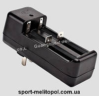 UltraFire TK0310 WY Универсальное зарядное устройство для аккумуляторов AA AAA 18650 16340 CR123A