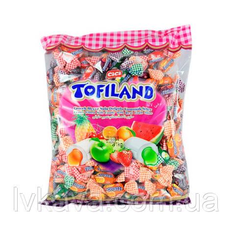 Жевательные конфеты Tofiland Cici   , 1000 гр, фото 2