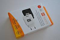 Сетевое зарядное устройство Xiaomi USB блок питания + кабель Black