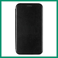 Чехол-книжка Elite Case Huawei Y7 2018, Y7 Prime 2018, Honor 7C Pro (Black)