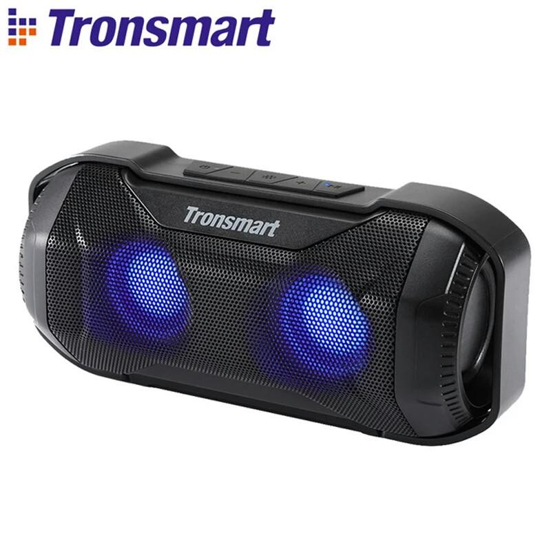 Беспроводная колонка Tronsmart Element Blaze IPX56 Black
